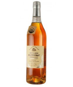 Distillerie Du Peyrat Organic Cognac