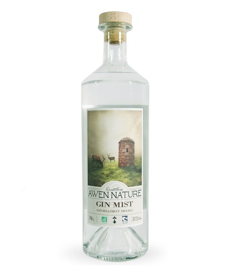 Awen Nature – GIN