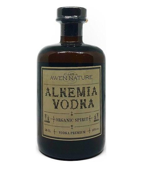 Awen Nature-vodka-alkemia