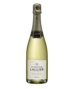 Lallier - BLANC DE BLANCS GRAND CRU