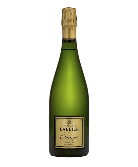 Lallier - CUVÉE OUVRAGE GRAND CRU