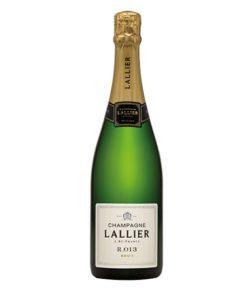 Lallier - R.013 GRAND CRU
