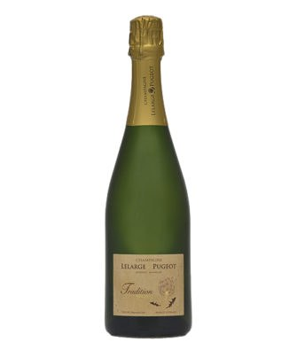 Lelarge-Pugeot - CHAMPAGNE Brut tradition