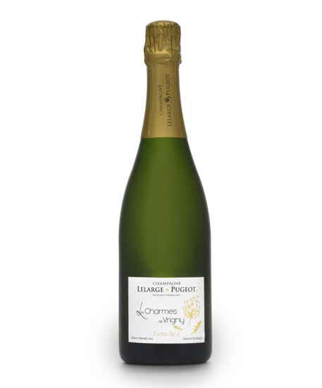 Lelarge-Pugeot - CHAMPAGNES Les charmes de Vrigny