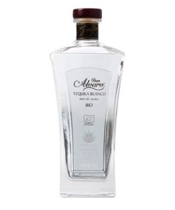 Mexico Don Alvaro - TEQUILA Blanco