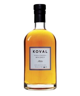 Koval - WHISKY Millet