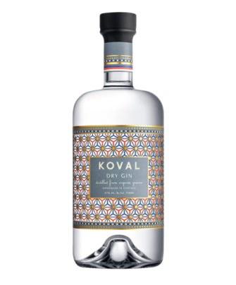 Koval – GIN Dry