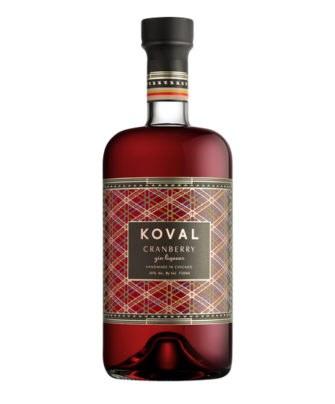 Koval - GIN Susan for President Peach Barreled Brandy