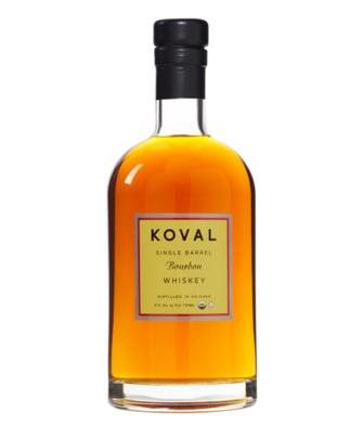 Koval - WHISKY Bourbon