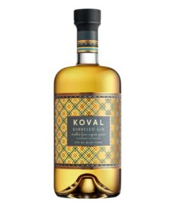 Koval – GIN Barreled