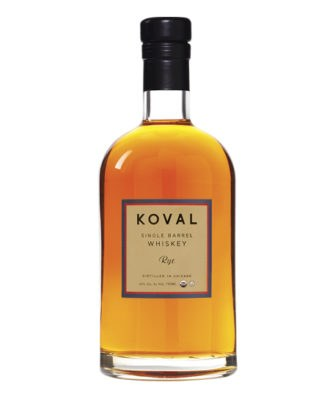 Koval - WHISKY Rye