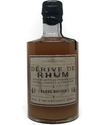 Awen Nature Derive Rhum Barbe Rousse