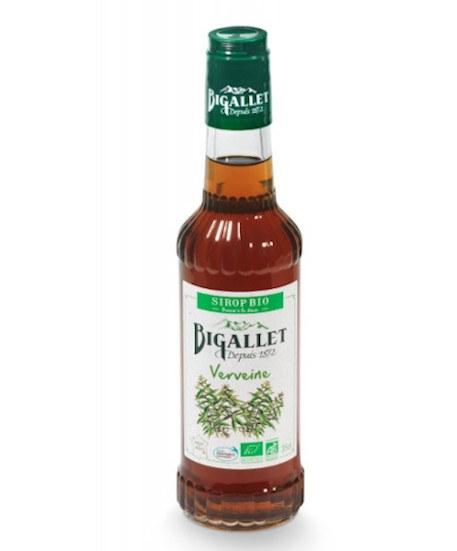 Bigallet Organic Verveine Syrup