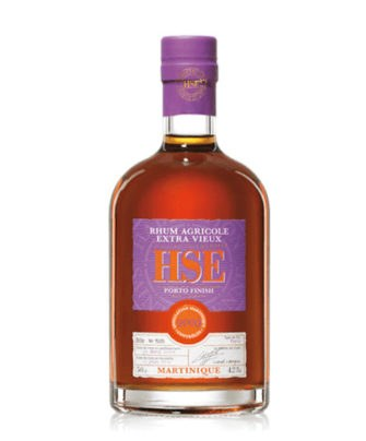 HSE Rhum 2009 Finition Porto