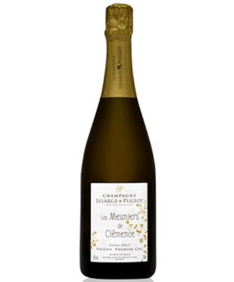 Sparkle Champagne Lelarge Pugeot Meuniers De Clémenceweb